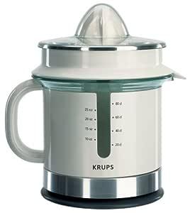 Krups FSD 341 Fresh X Press DUO - Exprimidor: Amazon.es: Hogar