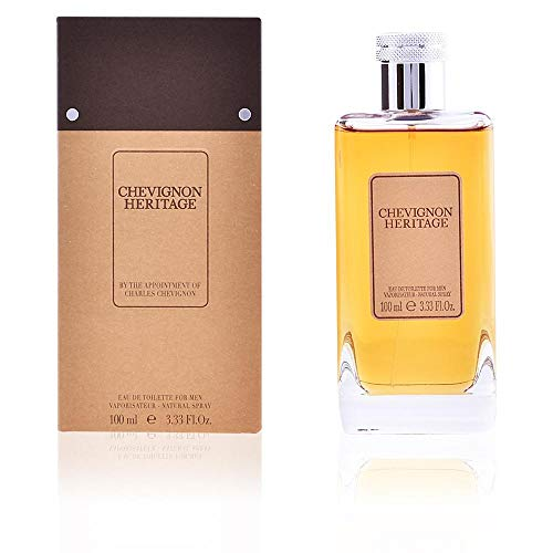 Chevignon Heritage Eau De Toilette Spray ()