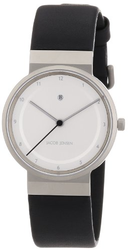 Jacob Jensen Big Series 871 - Women's Watch