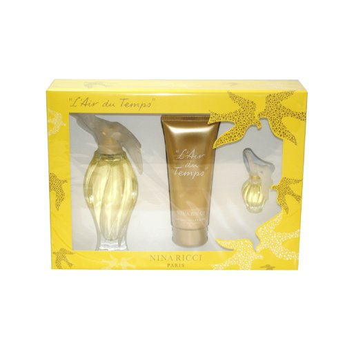 Nina Ricci Mini Perfume - Nina Ricci L'air du Temps