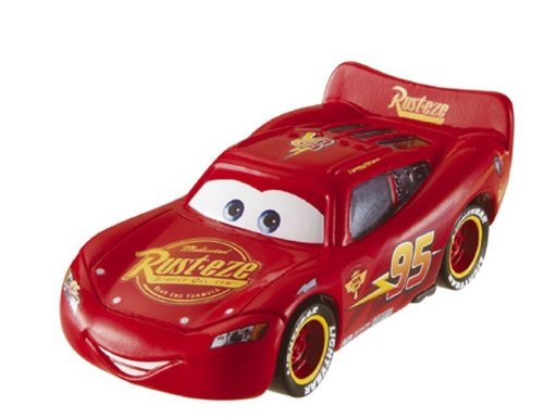 Cars 2 Series 1 Hudson Hornet Piston Cup Lightning McQueen #26 Die Cast Vehicle ()