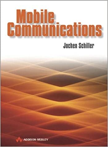 Downloads mobile communications (2nd edition) mon premier blog.