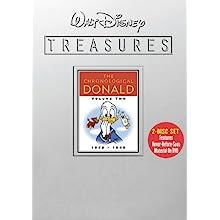 Walt Disney Treasures - The Chronological Donald, Volume Two (1942 - 1946) (1942)