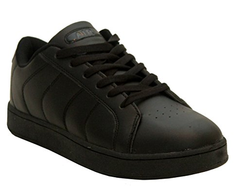 Airtech , Herren Sneaker Black/Lace