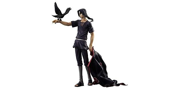 Amazon.com: RUNWEI Anime Ninja - Muñeca de plástico para ...