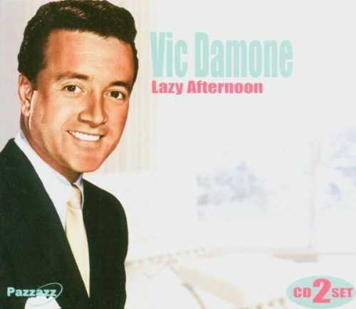 Vic Damone - Crooners Collection-Various Artists - Zortam Music