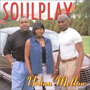 Soulplay (Mary J Blige Newest Cd)