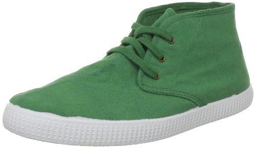 Tintada Safari Green Lona Donna Fashion Sneakers Victoria verde O7nTqwEO