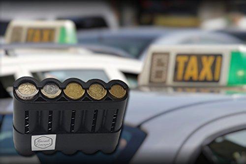 Monedero Taxista - Portamonedas Taxi - Cambiador de monedas ...
