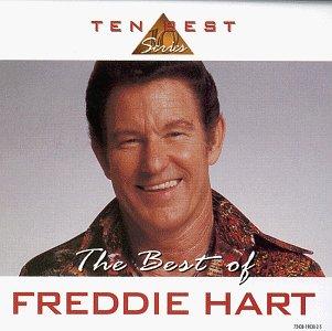 Freddie Hart - Capitol - Label# 3115 (S45-80242) - Zortam Music
