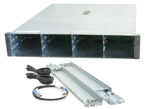 Hewlett Packard 375 GB Hard Drive Array (418408-B21)