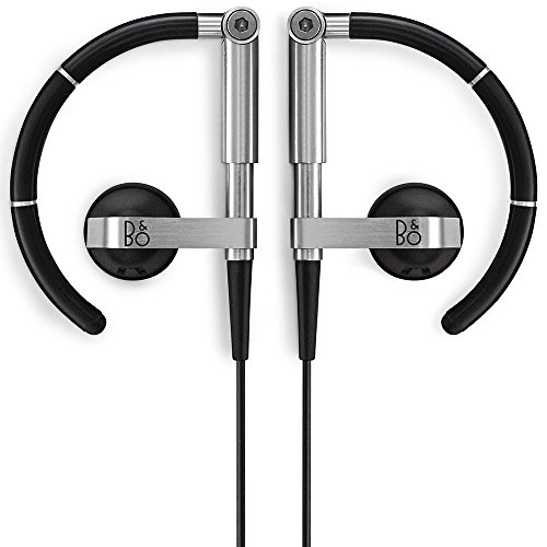 B&O PLAY by BANG & OLUFSEN - Earset 3i Headphones, Black (1108026)