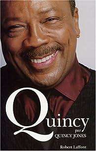 Quincy par Quincy Jones