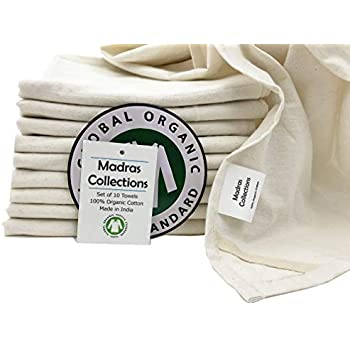 Amazon.com: Madras Collections ORGANIC cotton Kitchen