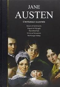 Tout Jane Austen par Jane Austen