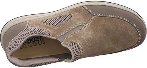 Rieker 17354 45, Chaussures de Ville à Lacets pour Homme