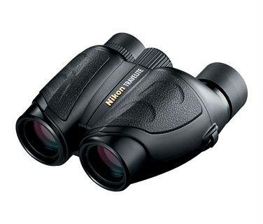 NIKON 7279 Travelite VI Binoculars with 12 x 25mm by Nikon