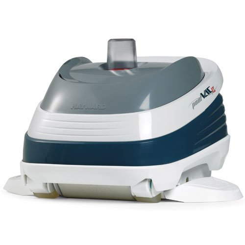 Automatic Filter - Hayward 2025ADV PoolVac XL Suction Pool Vacuum (Automatic Pool Cleaner)