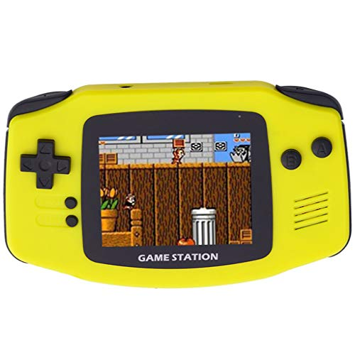 Bimmer  Gameboy Portable Gaming System Mini Handheld Video G