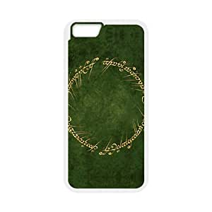 Cool Design Popular The Lord of Rings TPU Covers Cases Accessories for Apple iPhone 6 4.7 Inch