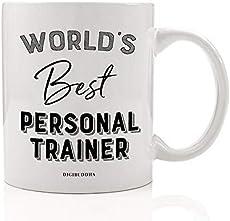 Worlds Best Personal Trainer