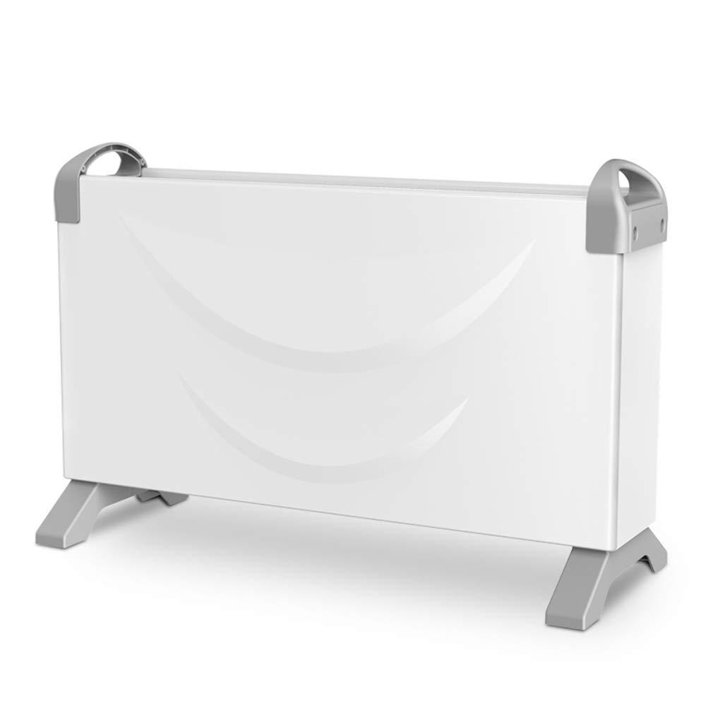 Acquisto MSNDIAN Termostato domestico riscaldatore a risparmio energetico camera da letto convezione riscaldatore elettrico velocità caldo muto riscaldamento elettrico stufa elettrica Riscaldamento domestico a Prezzi offerte