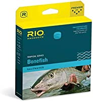 RIO Products Bonefish Fly Line
