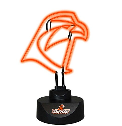 NCAA Bowling Green State University Col-Bgs-1808Neon Lamp, Multi, One Size by Memory Company