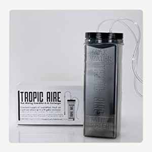Imagine Gold Llc Tropic Aire Reptile Humidifier & Air Exchanger
