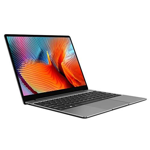 🥇 CHUWI CoreBook Pro Laptop Ordenador portatil Ultrabook 13 Pulgadas Win 10 Intel Core i3-6157U hasta 2.4Ghz 8GB RAM 256GB SSD 2160*1440 2K