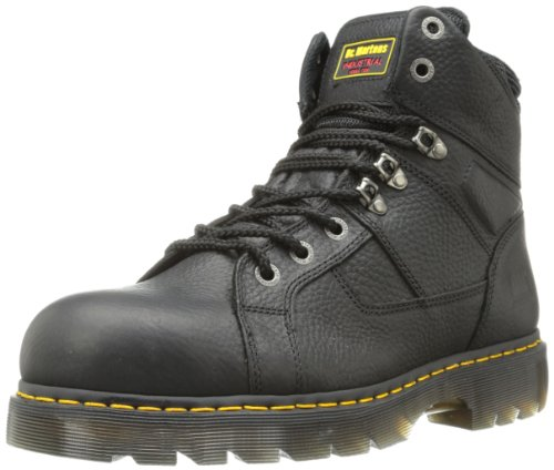 Dr. Martens Ironbridge Wide St Work Boot