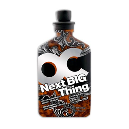 OC Next Big Thing 55x salons de bronzage, lotion bronzante Tanner raffermissant RSun Bed Tan