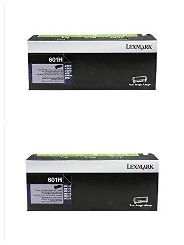 Lexmark 60F1H00 High Yield Return Program Toner Cartridge 2-