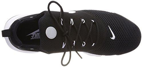 Nike Mens Presto Mosca Scarpa Da Corsa Nero / Bianco-nero