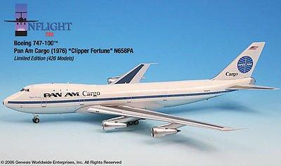 pan am 747 - 5