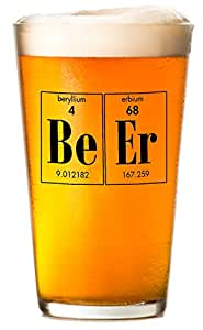 Periodic BeEr - Beer Glass
