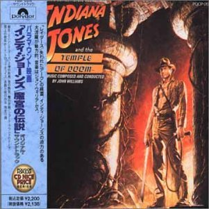 John Williams - Indiana Jones And The Temple Of Doom (Ultrafyingly Cool Edition) - Zortam Music