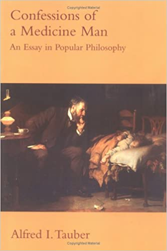 confessions of a medicine man an essay in popular philosophy  confessions of a medicine man an essay in popular philosophy reprint edition