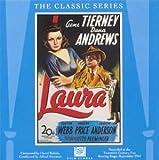 Laura (1944 Film) / Jane Eyre (1944 Film) [2 on 1]