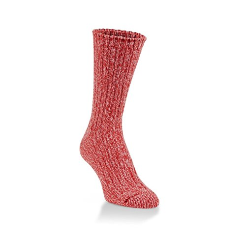 World's Softest Ragg Crew Socks
