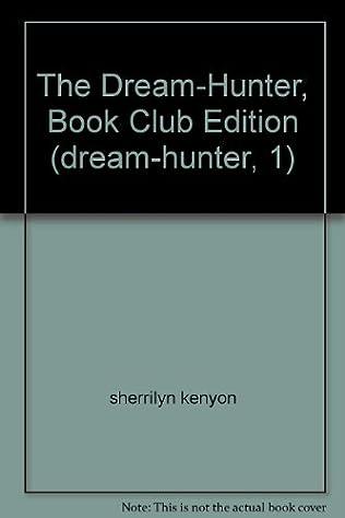 book cover of The Dream Hunter