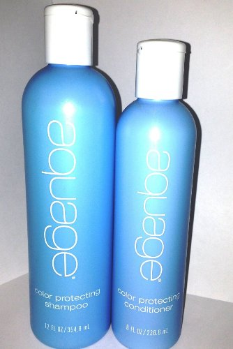 Aquage Color Protecting Shampoo & Conditioner DUO (Conditioner Colour Protecting)