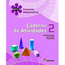 Matemática. Caderno De Atividades. 2º Ano -  Projeto Presente
