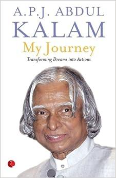 Amazon.com: My Journey: Transforming Dreams Into Actions