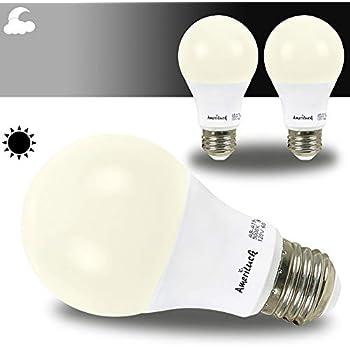 Ameriluck 50 100 150w Equivalent Led 3 Way Light Bulb A21