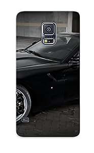 Tpu BZIqok-3875-Zwloz Case Cover Protector For Galaxy S5 - Attractive Case