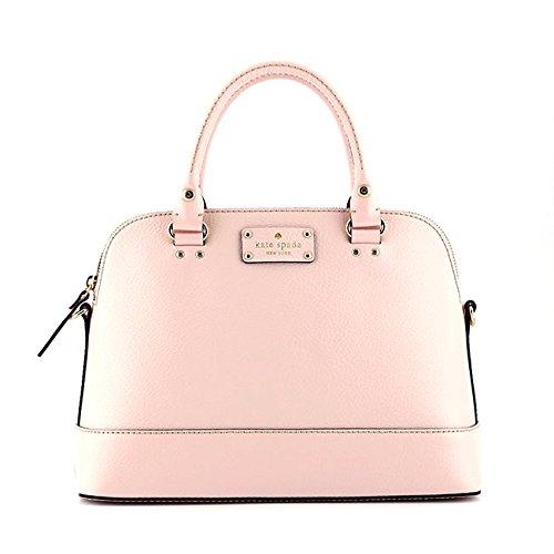 Kate Spade New York Wellesley Small Rachelle (Light Pink)