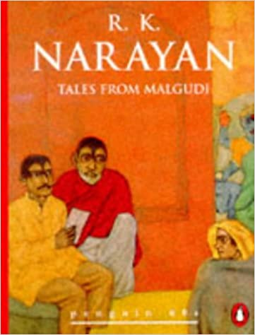 Book Tales from Malgudi (Penguin 60s)