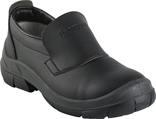 Honeywell 6246130-45/7 Bacou Proclean, Black, S2, SRC, Size 45