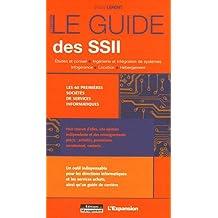 Le guide des SSII